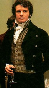 Colin Firth = Best Mr. Darcy.